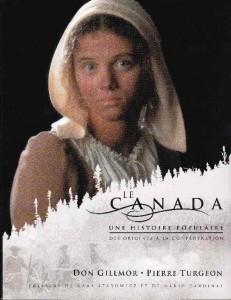 tome 1- Le Canada Une histoire populaire