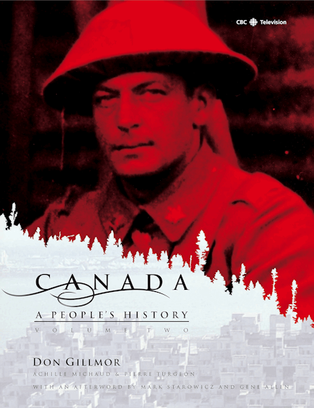 Canada a people's history - volume two (002)