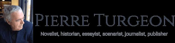Pierre Turgeon logo - 154h