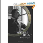 hitlers boat pierre turgeon