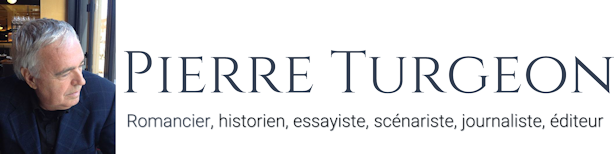 Pierre Turgeon logo